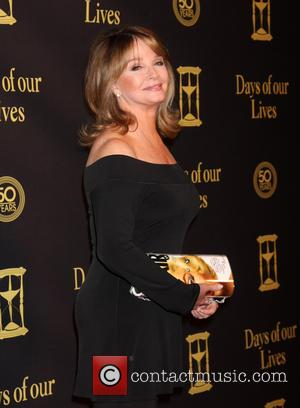 Deidre Hall - Days of Our Lives 50th Annivsary Celebration held at the Hollywood Palladium - Arrivals at Hollywood Palladium...