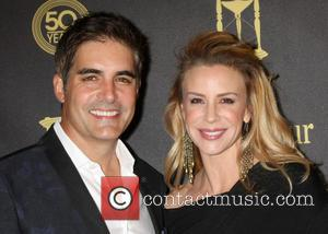 Galen Gering , Jenna Gering - Days of Our Lives 50th Annivsary Celebration held at the Hollywood Palladium - Arrivals...