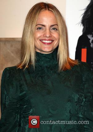 Mena Suvari - Screening of FilmRise's 'Janis: Little Girl Blue' at Private Residence - Los Angeles, California, United States -...