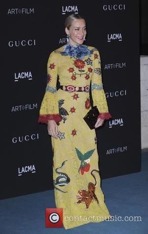 Chloe Sevigny - LACMA Art + Film Gala 2015 - Arrivals - Los Angeles, California, United States - Sunday 8th...