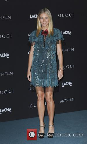 Gwyneth Paltrow Inspired By Her 'Super Ballsy' Daughter