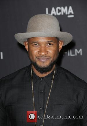 Usher Confirms Cuba Wedding Reports