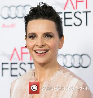 Juliette Binoche - Celebrities attend AFI FEST 2015 Presented By Audi Centerpiece Gala Screening of THE 33 at TCL Chinese...