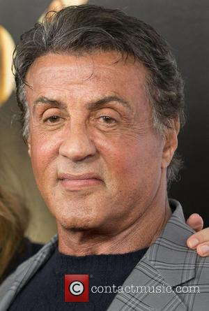 Sylvester Stallone - Celebrities attend AFI FEST 2015 Presented By Audi Centerpiece Gala Screening of THE 33 at TCL Chinese...