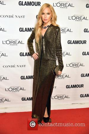 Rachel Zoe - 2015 Glamour Women Of The Year Awards held at Carnegie Hall - Arrivals at Carnegie Hall -...
