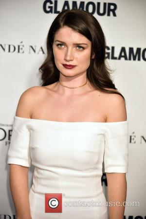 Eve Hewson - 2015 Glamour Women Of The Year Awards held at Carnegie Hall - Arrivals at Carnegie Hall -...