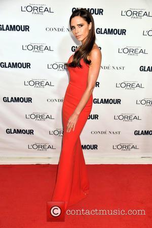 Victoria Beckham Defends Use Of Skinny Models