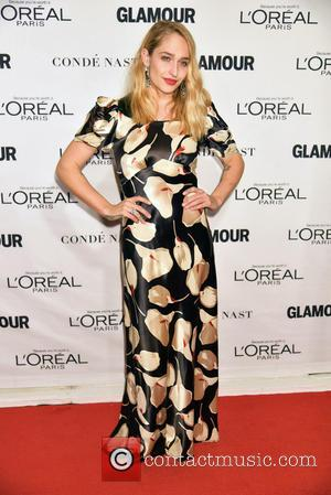 Jemima Kirke - 2015 Glamour Women Of The Year Awards held at Carnegie Hall - Arrivals at Carnegie Hall -...