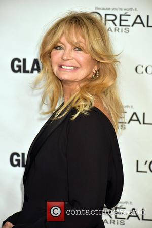 Goldie Hawn And Dwayne Johnson Lead 2017 Walk Of Fame Honourees
