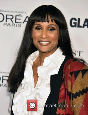 Beverly Johnson - 2015 Glamour Women Of The Year Awards held at Carnegie Hall - Arrivals at Carnegie Hall -...