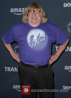 Bruce Vilanch - The premiere of Amazon's 'Transparent' season two at SilverScreen Theater at the Pacific Design Center - Arrivals...