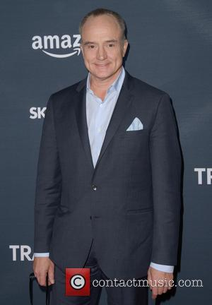 Bradley Whitford - Season Two premiere of Amazon's 'Transparent' held at SilverScreen Theater at the Pacific Design Center - Arrivals...