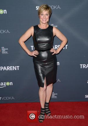 Melora Hardin - Season Two premiere of Amazon's 'Transparent' held at SilverScreen Theater at the Pacific Design Center - Arrivals...