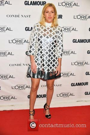 Ellie Goulding - 2015 Glamour Women Of The Year Awards at Carnegie Hall - Red Carpet Arrivals at Carnegie Hall...