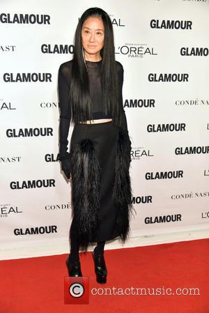 Vera Wang - 2015 Glamour Women Of The Year Awards at Carnegie Hall - Red Carpet Arrivals at Carnegie Hall...