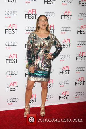 Kate del Castillo - AFI Fest 2015 - The 33 Premiere at TCL Chinese Theater - Los Angeles, California, United...