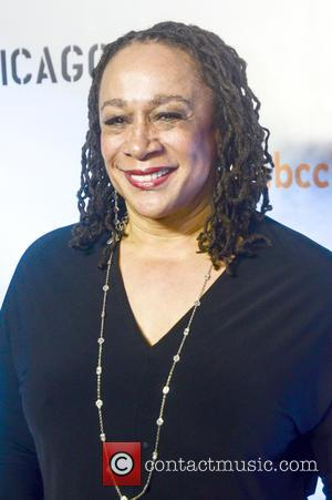 S. Epatha Merkerson - Red Carpet arrivals for NBC's Chicago Fire, Chicago P.D., and Chicago Med at STK Steakhouse Chicago...