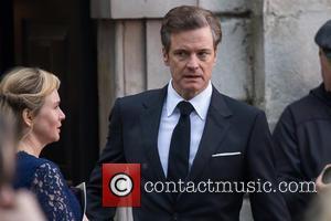 Renée Zellweger, Renee Zellweger and Colin Firth