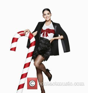 Katy Perry - H&M is pleased to release the first images of Katy Perry's Holiday print campaign for H&M. In...