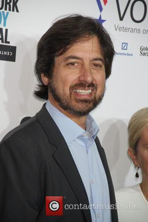 Ray Romano - New York Comedy Festival and the Bob Woodruff Foundation's 9th Annual Stand Up For Heroes Event -...