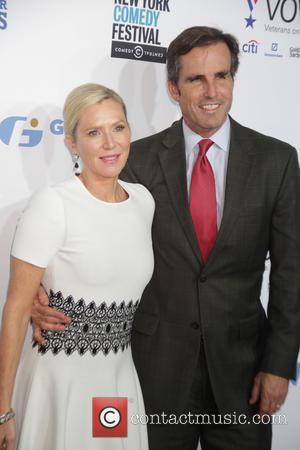 Lee Woodruff and Bob Woodruff
