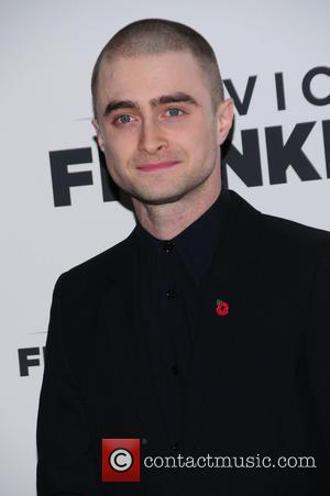 Daniel Radcliffe Returning To The New York Stage