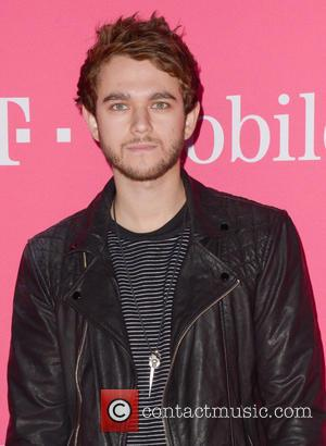 Zedd - T-Mobile Uncarrier X launch at The Shrine Auditorium - Arrivals at The Shrine Auditorium - Los Angeles -...