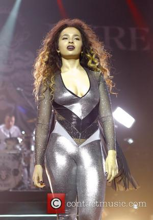 Ella Eyre - Ella Eyre performs at Brixton Academy at 02 Brixton Academy, Brixton Academy - London, United Kingdom -...