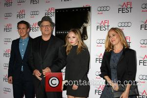 Albert Brooks - AFI Fest 2015 - Concussion Premiere at TCL Chinese Theater - Los Angeles, California, United States -...