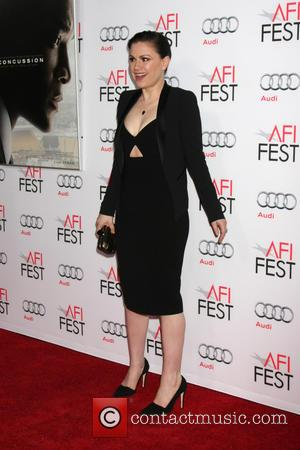 Anna Paquin - AFI Fest 2015 - Concussion Premiere at TCL Chinese Theater - Los Angeles, California, United States -...