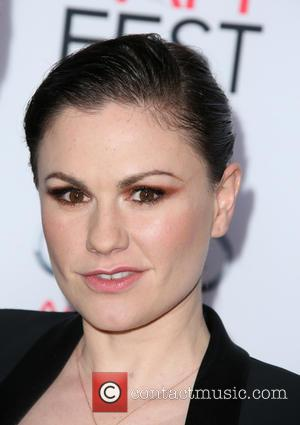 Anna Paquin - AFI FEST 2015 presented by Audi Centerpiece Gala Premiere of Columbia Pictures' 'Concussion' at TCL Chinese Theatre...