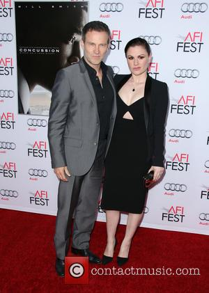 Stephen Moyer Casts Wife Anna Paquin In Directorial Debut
