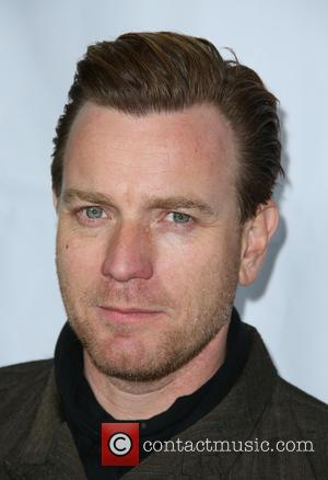 Ewan McGregor - AFI FEST 2015 Presented by Audi Screening of Broad Green Picture's 'Last Days In The Desert' at...