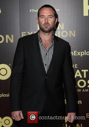 Sullivan Stapleton - New York Premiere of the HBO Documentary 'The Latin Explosion: A New America' - Arrivals - New...