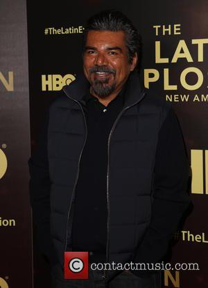 GEORGE LOPEZ - New York Premiere of the HBO Documentary 'The Latin Explosion: A New America' - Arrivals - New...