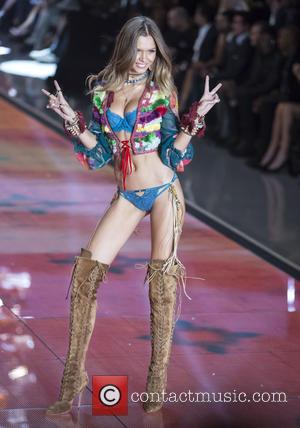 Danish Beauty Josephine Skriver Is Latest Victoria's Secret Angel