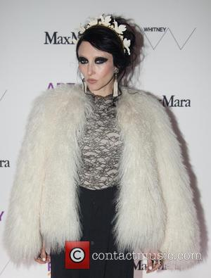 Stacey Bendet Eisner - The Whitney Museum 2015 Art Party in New York City - New York, New York, United...