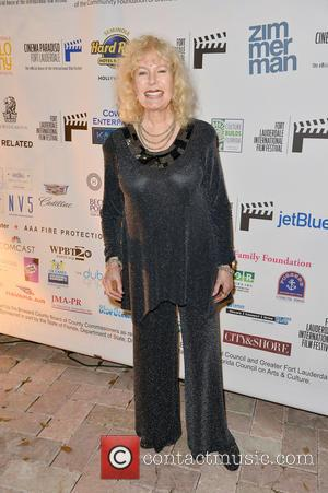 Fort Lauderdale and Loretta Swit
