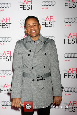 Hill Harper - AFI FEST 2015 Presented By Audi Centerpiece Gala Premiere of Columbia Pictures' 'Concussion' at the TCL Chinese...
