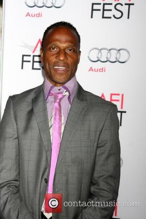 Willie Gault - AFI FEST 2015 Presented By Audi Centerpiece Gala Premiere of Columbia Pictures' 'Concussion' at the TCL Chinese...