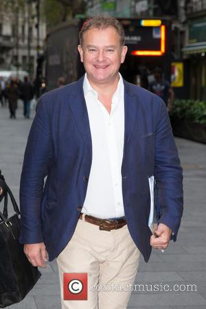 Hugh Bonneville - Celebrities at Global House at Global House, Leicester Square - London, United Kingdom - Wednesday 11th November...