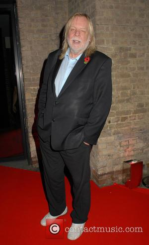Rick Wakeman - The Classic Rock Roll Of Honour Awards 2015 at Roundhouse - Arrivals - London, United Kingdom -...