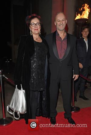 Annie Gosney and Tim Mcinnerny