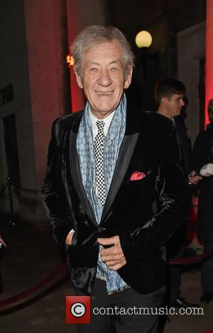 Ian Mckellen: 'I Turned Down $1.5 Million To Officiate At Wedding As Gandalf'