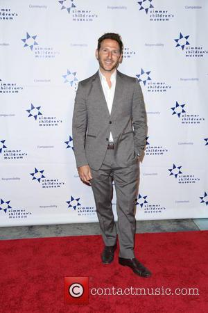 Mark Feuerstein - Zimmer Children's Museum Discovery Award Dinner at The Globe Theatre - Los Angeles, California, United States -...