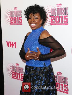 Gladys Knight - 3rd Annual 'VH1 Big Music in 2015: You Oughta Know' hosted by Mel B at The Armory...