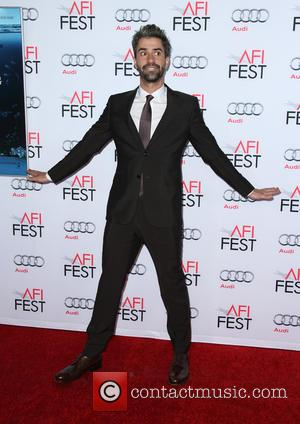Hamish Linklater - AFI FEST 2015 Presented By Audi Closing Night Gala Premiere of Paramount Pictures' 'The Big Short' -...