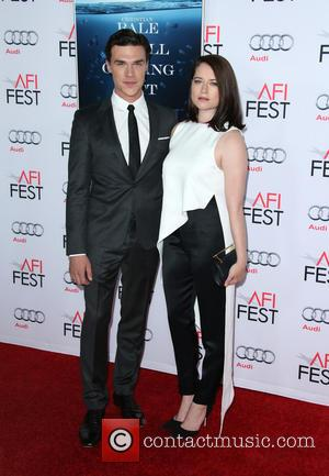 Finn Wittrock , Sarah Roberts - AFI FEST 2015 Presented By Audi Closing Night Gala Premiere of Paramount Pictures' 'The...