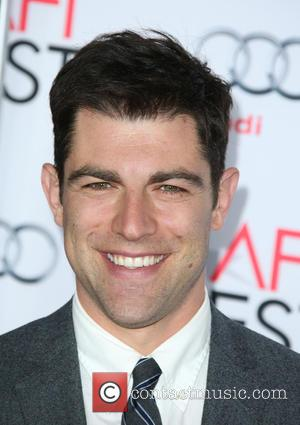 Max Greenfield - AFI FEST 2015 Presented By Audi Closing Night Gala Premiere of Paramount Pictures' 'The Big Short' -...