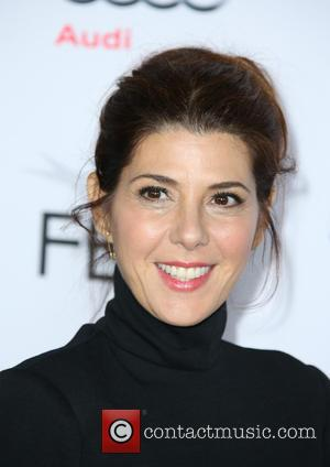 Marisa Tomei - AFI FEST 2015 Presented By Audi Closing Night Gala Premiere of Paramount Pictures' 'The Big Short' -...